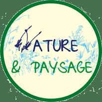 Logo Nature & Paysage, aménagements paysager et extérieurs